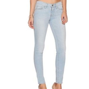 FRAME Le Skinny De Jeanne Redchurch Street size 24